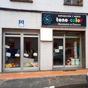 Tienda Tono-Color